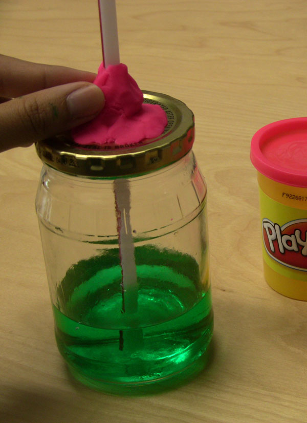 Make Your Own Thermometer Science Activities For Kids