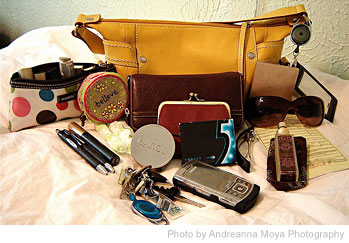 Handbag Items