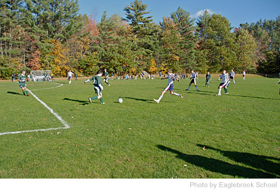 Best Fall Sports Options for Kids