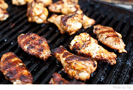 Simple Barbecue Marinades for the 4th of July