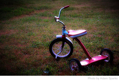 tricycle games for kids