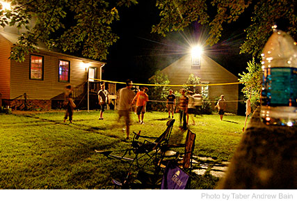 Volleyball Variations - 5 Outdoor Games for Kids & Grown-ups ...
