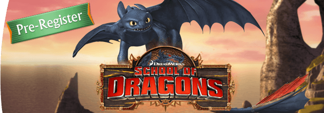 School of Dragons - Play Dragon Game Online