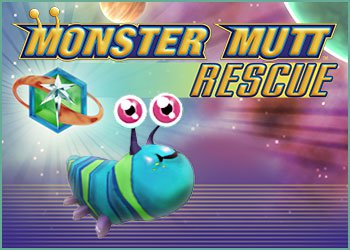 Math Blaster - Monster Mutt Rescue