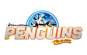 Penguins of Madagascar Game
