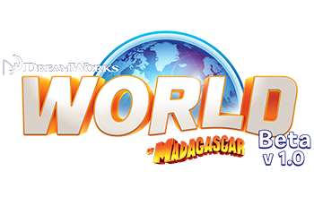 World of Madagascar