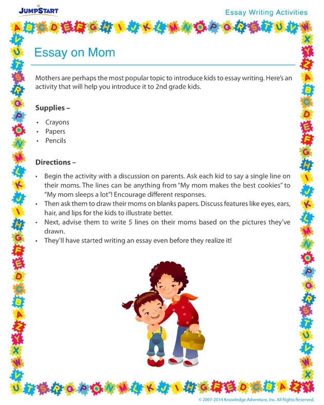 moms perspective essay Extensive collection of college example essays on all topics and document types such as argumentative, persuasive, narrative, scholarship, and more.