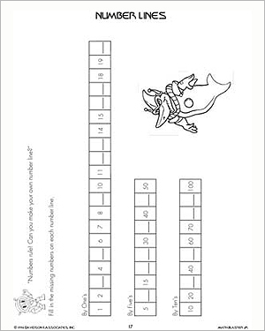 math worksheet : number lines  free  printable coloring worksheet for kids  : Number Line Worksheets Kindergarten