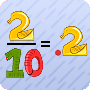 All in One – Percentage Worksheet for Kids- Math Blaster