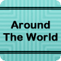 Around the World – Fun Math Worksheet for Kids – Math Blaster