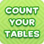 Count Your Tables – Free Math Worksheet Online - Math Blaster