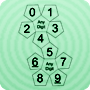 Dodecahedron Decimals - Math Worksheets & Activities for Grade 5