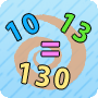 Find the LCM - Double Digits – Free Math Worksheet for Kids - Math Blaster