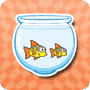 Fish in the Bowl - Counting Activity for Kindergarten - Math Blaster
