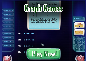 Graph Games Online