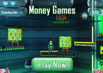 Money Games for Kids