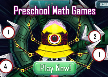 Preschool Math Games Fun Math Games For Preschool Math Blaster