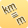 Km-M – Free Distance Worksheet for Kids - Math Blaster