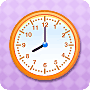 Match the Times – Free Time Worksheet for 2nd Grade - Math Blaster