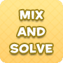 Mix and Solve – Free Math Worksheet Online - Math Blaster
