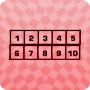 Number Patterns - Free Multiplication Activity