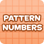 Pattern Numbers – 1st Grade Math Worksheet - Math Blaster