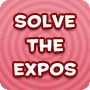 Solve the Expos – Free Math Worksheet Online - Math Blaster