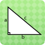 Solving Pythagoras - 2 – Free Distance Worksheet for Kids - Math Blaster