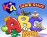 JumpStart My ABC Book