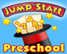 JumpStart Preschool Magic of Learnin