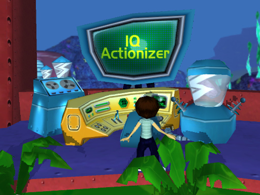 IQ Actionizer