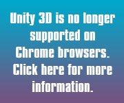Unity Unsupported by Chrome