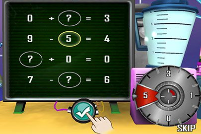 Madagascar Math Ops - Fun Educational Mobile App