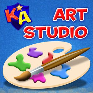 JumpStart® Art Studio - Mobile Game for Kids