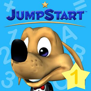 JumpStart® Preschool Magic of Learning - Mobile Game for Kids