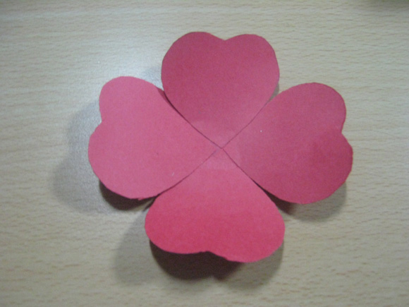 Special Flower Craft for Mother's Day