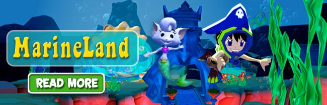 MarineLand - JumpStart Games