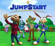 JumpStart 3D Virtual World for Kids