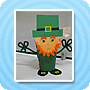 Check out 'A Crafty Leprechaun'- A Cool Craft for Kids