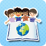 Arrange the Earth! - free geography worksheet