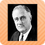 Cloze Worksheet - Franklin D. Roosevelt - Free Presidents Day Worksheet by JumpStart