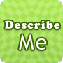 Describe Me - 1st Grade English Lesson Plans and Activities