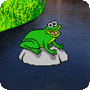 Frog's Fiesta - Fun Reading Activity & Short Story for Kids