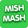 Independence Mish-Mash - Fun Fourth of July Activity for Kids