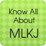 Know All About MLKJ - Free MLKJ Day Worksheet for Kids