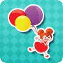 Playing with Balloons - Fun, Free Preschool Activities