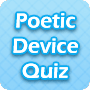 Poetic Device Quiz - Free Poetry Worksheet for Kids