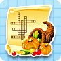 Thanksgiving Crossword - Fun Thanksgiving Activities for Kids