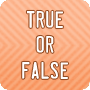 True or False - Printable Presidents Day Activity For Children