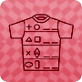 Uniform Patterns - Free Math Worksheets for 1st Grade